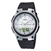 Часы Casio Standard Combi AW-80-7AVEF, фото