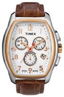 Часы Timex T Chrono Tonneau Tx2m985, фото