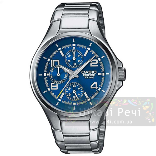 Часы Casio Edifice EF-316D-2AVEF, фото