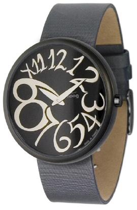 Часы Moog Time To Change Mg41671-001, фото