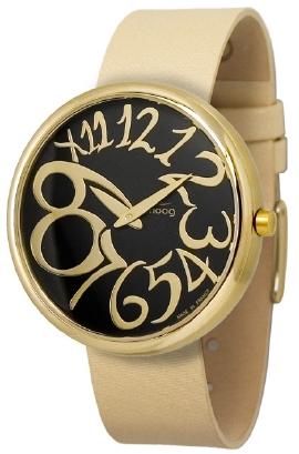 Часы Moog Time To Change Mg41671-003, фото