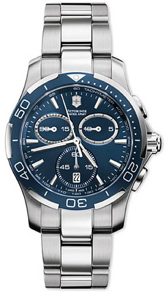 Часы Victorinox Swiss Army Alliance Sport Chrono V241304, фото