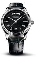 Часы Louis Erard Heritage 67258 AA22.BDC02, фото