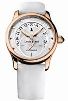 Часы Louis Erard Emotion Rose Gold 18ct 92 600 OR 11, фото