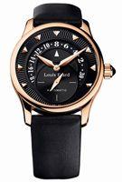 Часы Louis Erard Emotion Rose Gold 18ct 92 600 OR 12, фото
