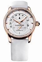 Часы Louis Erard Emotion Rose Gold 18ct 92 600 OS 11, фото