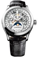 Часы Louis Erard 1931 Squelette 93 204 AA 01, фото