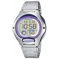 Часы Casio Standard Digital LW-200D-6AVEF, фото