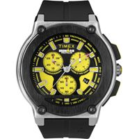 Часы Timex Ironmen Elite Chrono Tx5k350, фото