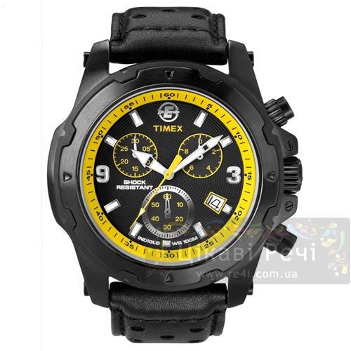 Часы Timex Expedition Rugged Field Chrono Tx49783, фото