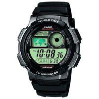 Часы Casio Standard Digital AE-1000W-1AVEF, фото