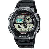 Часы Casio Standard Digital AE-1000W-1BVEF, фото