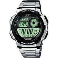 Часы Casio Standart Digital AE-1000WD-1AVEF, фото
