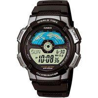 Часы Casio Standard Digital AE-1100W-1AVEF, фото