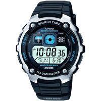 Часы Casio AE-2000W-1AVEF, фото