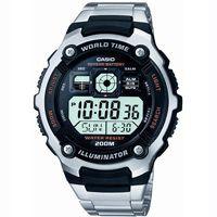Часы Casio Standart Digital AE-2000WD-1AVEF, фото