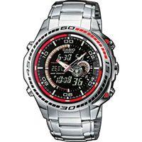 Часы Casio Edifice EFA-121D-1AVEF, фото