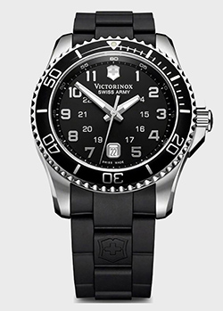 Часы Victorinox Swiss Army Maverick GS V241435, фото