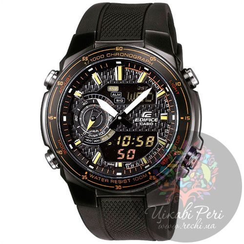 Часы Casio Edifice EFA-131PB-1AVEF, фото