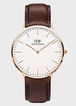 Часы Daniel Wellington Classic Bristol 0109DW, фото