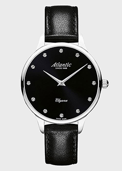 Часы Atlantic Elegance 29038.41.67L, фото