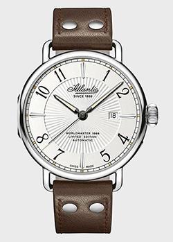 Часы Atlantic Worldmaster 1888 57750.41.25, фото