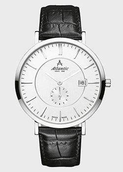 Часы Atlantic Seabreeze 61352.41.21, фото