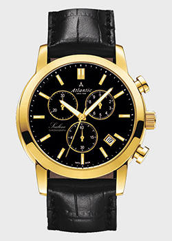 Часы Atlantic Sealine 62450.45.61G, фото