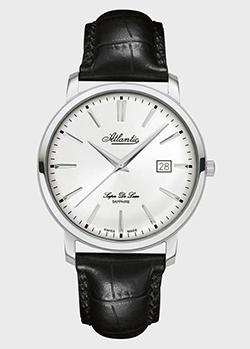 Часы Atlantic Super De Luxe 64351.41.21, фото