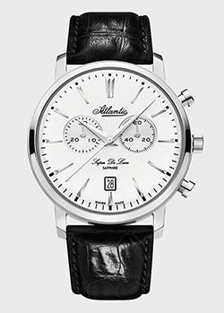 Часы Atlantic Super De Luxe 64451.41.21, фото