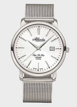 Часы Atlantic Super De Luxe 64756.41.21, фото