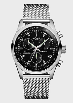Часы Atlantic Seamove 65456.41.61, фото