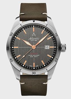 Часы Atlantic Seaflight 70351.41.41R, фото
