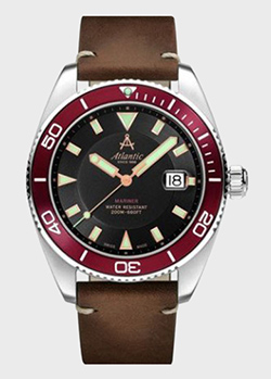 Часы Atlantic Mariner 80373.41.61R, фото