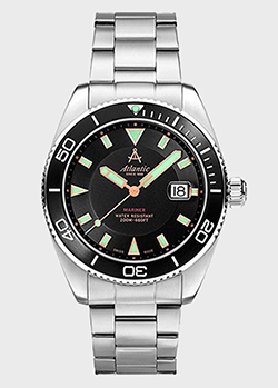 Часы Atlantic Mariner 80377.41.61R, фото