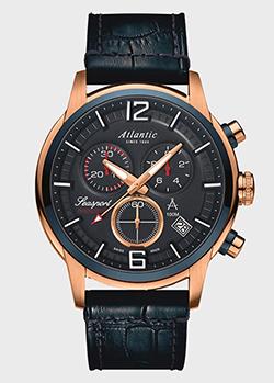Часы Atlantic Seasport 87461.44.55, фото