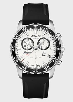 Часы Atlantic Seasport 87462.41.21PU, фото
