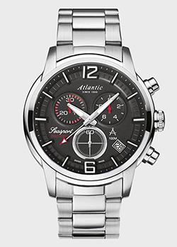 Часы Atlantic Seasport 87466.41.45, фото