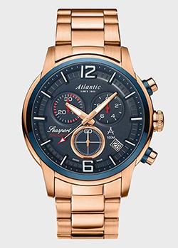 Часы Atlantic Seasport 87466.44.55, фото