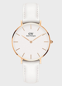 Часы Daniel Wellington Classic Petite Bondi DW00100189, фото