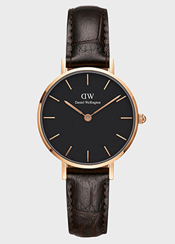 Часы Daniel Wellington Classic Petite York DW00100226, фото