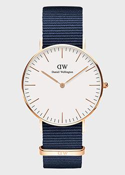 Часы Daniel Wellington Classic Bayswater DW00100279, фото