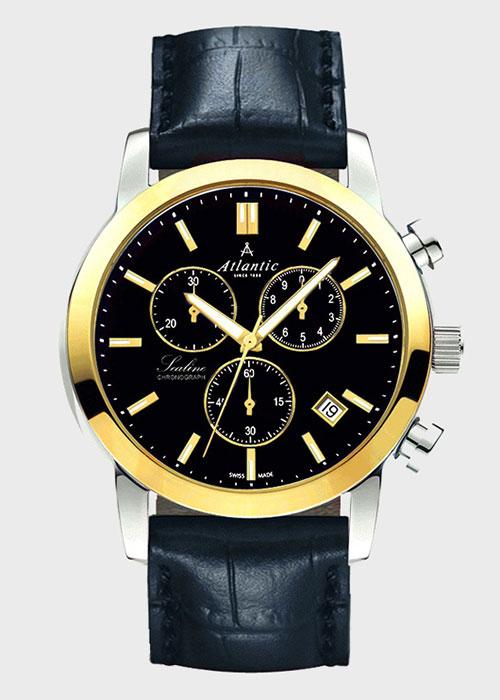 Часы Atlantic Sealine 62450.43.61G