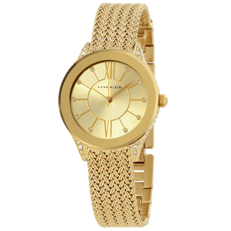 Часы Anne Klein Fashion AK/2208CHGB