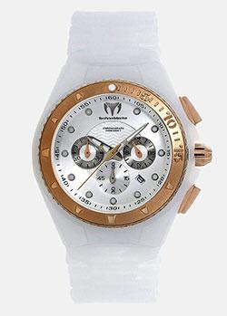 Часы TechnoMarine Cruise Glitter 109043 с двумя сменными ремешками, фото