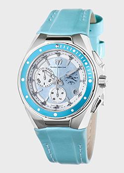 Часы TechnoMarine Cruise Steel 110006l со сменным силиконовым ремешком, фото
