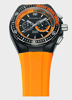 Часы TechnoMarine Cruise Sport Set 111030 со сменным ремешком, фото