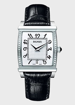 Часы Balmain Maestria Lady с бриллиантами 2595.32.24, фото