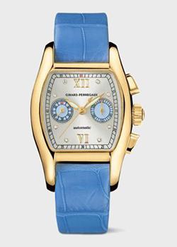 Часы Girard-Perregaux Richeville  26500.0.51.17M4, фото