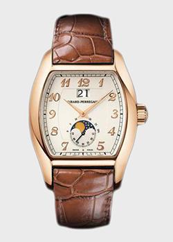 Часы Girard-Perregaux Richeville Grand Date 27600.52.121.BACA, фото